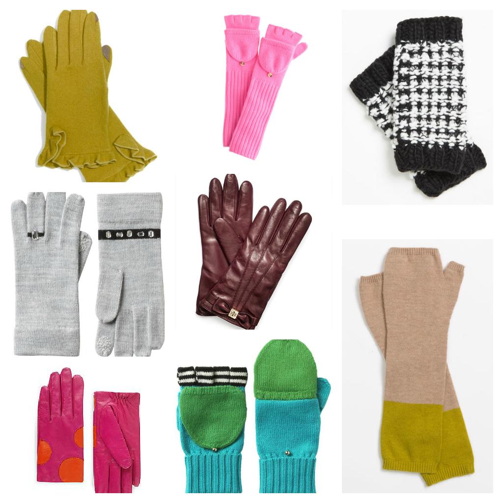 Jan 2013 Gloves