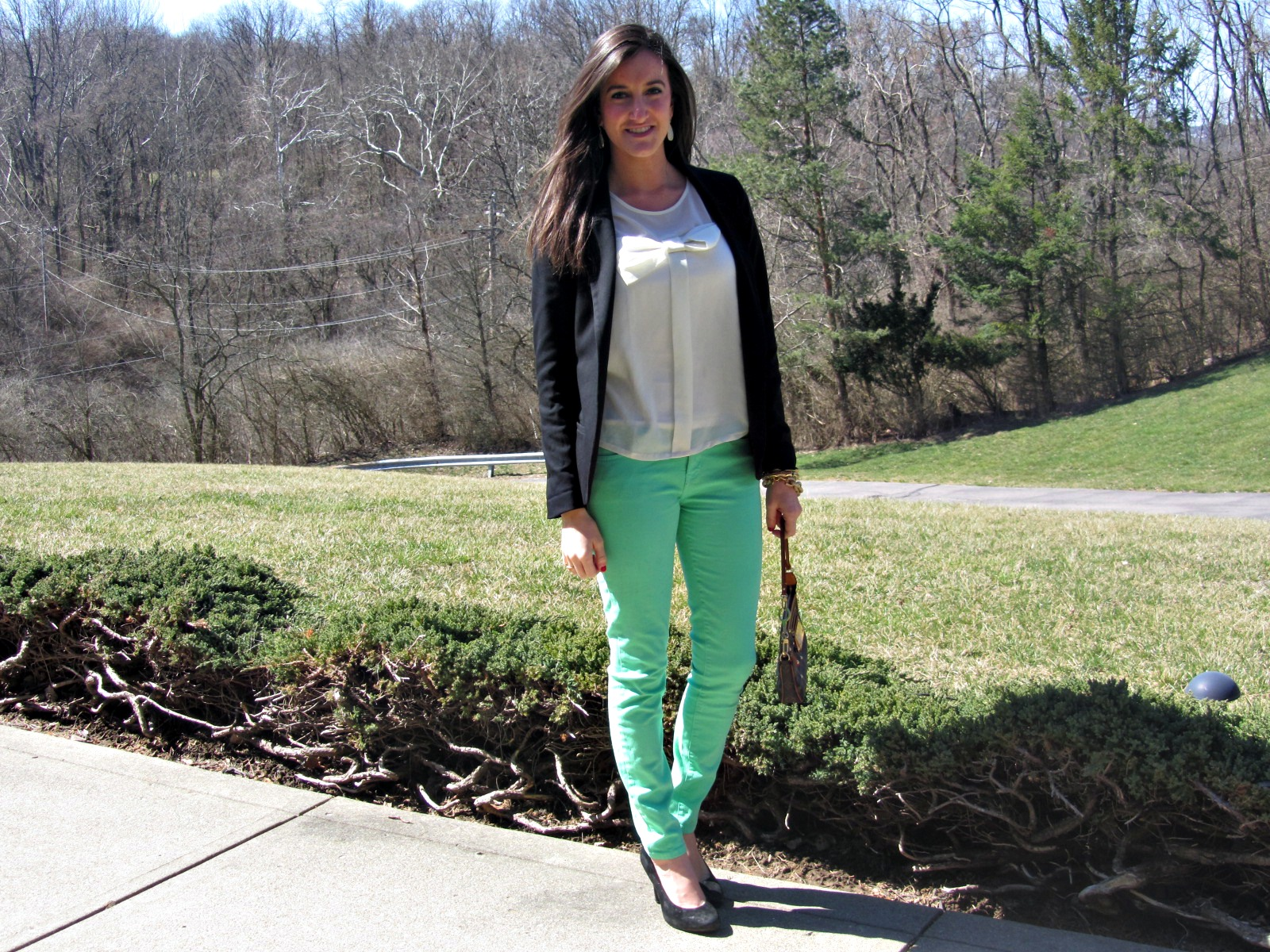 St. Patrick's Day Outfit 3