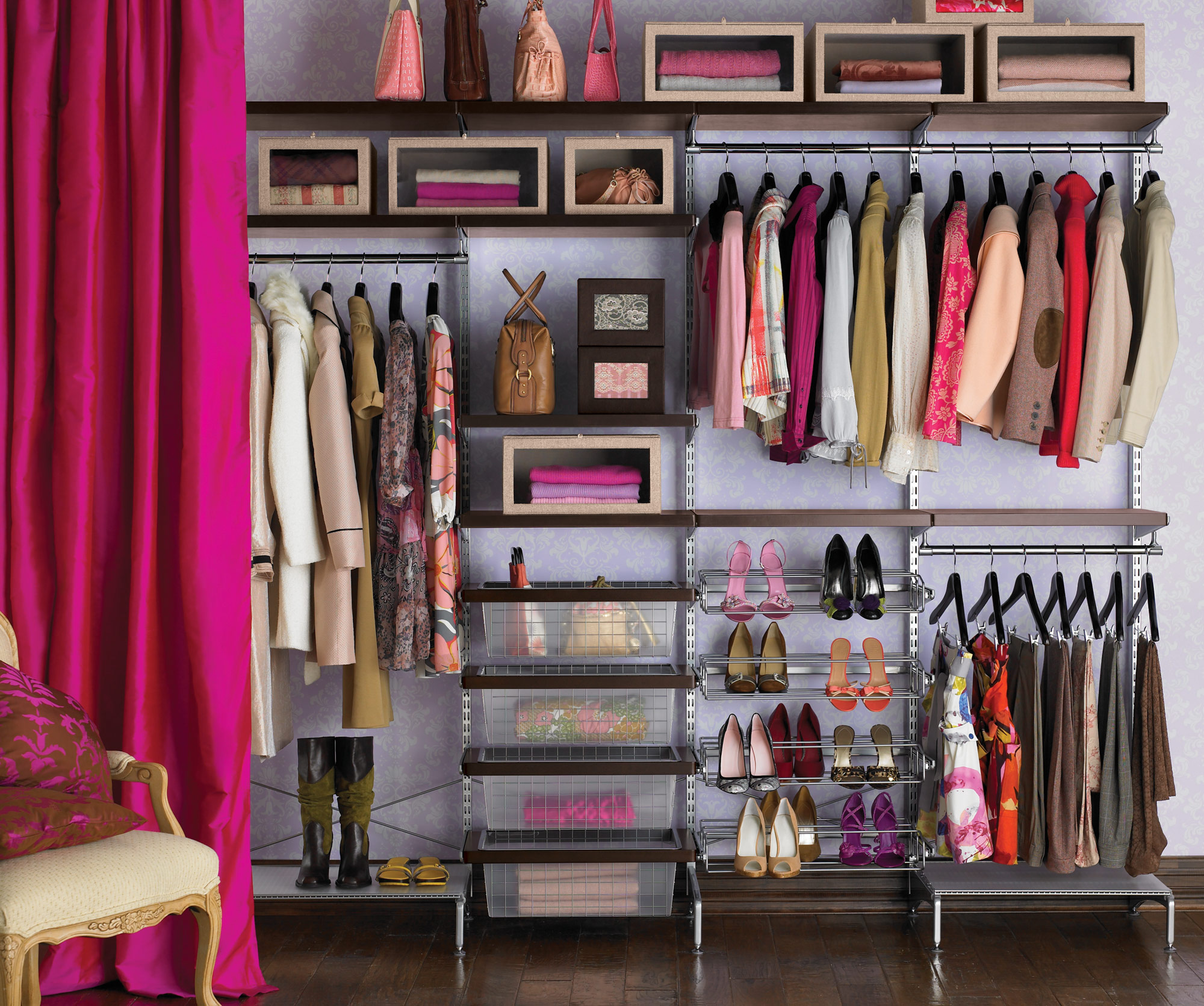 Most Women Consider Keeping Their Closet Organized To Be A Daunting Task You Let Your Go For Few Days And Suddenly It Is In Complete Disarray