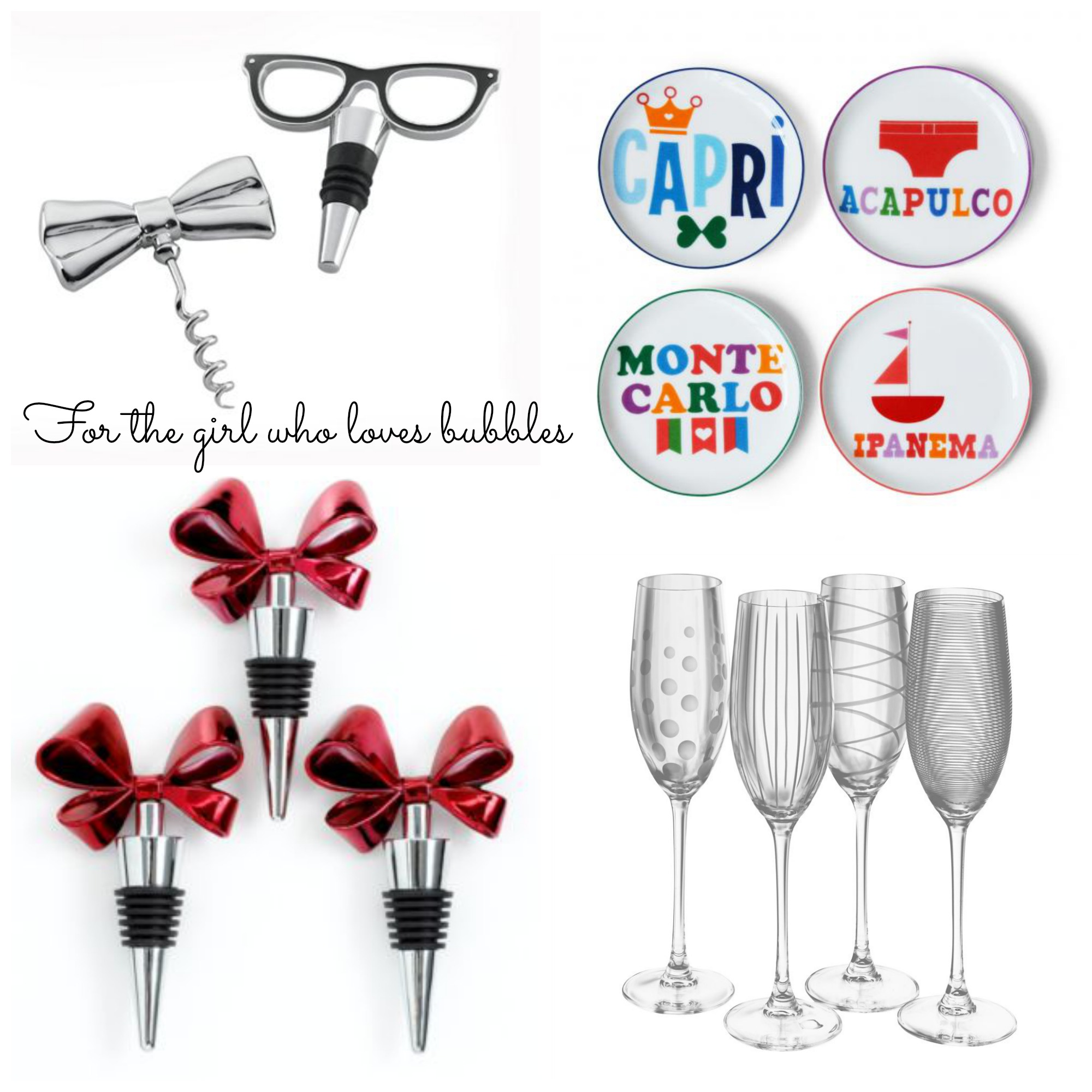 Barware Christmas Gifts