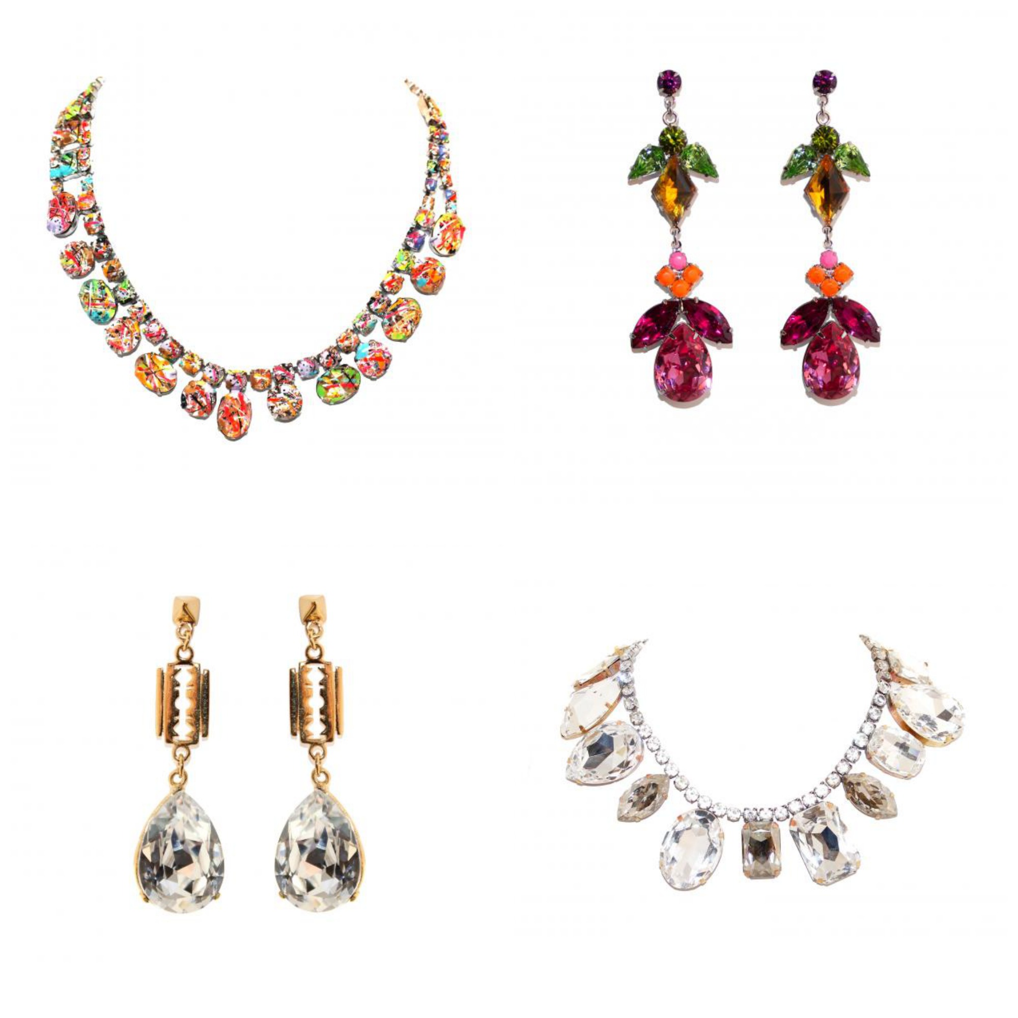 Tom Binns Jewelry
