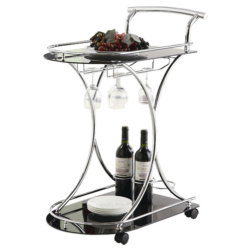 Wayfair Bar Cart