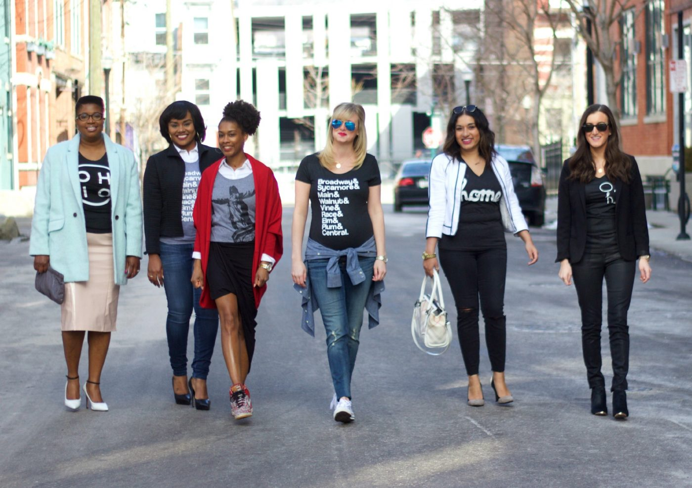 Cincinnati Fashion Bloggers