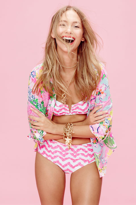 Lilly Pulitzer for Target Collection