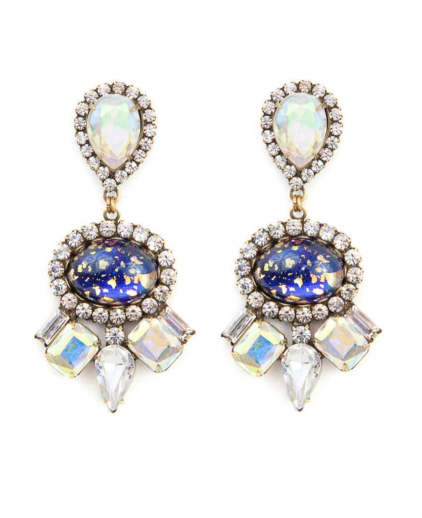 Loren Hope Mirabel Earrings