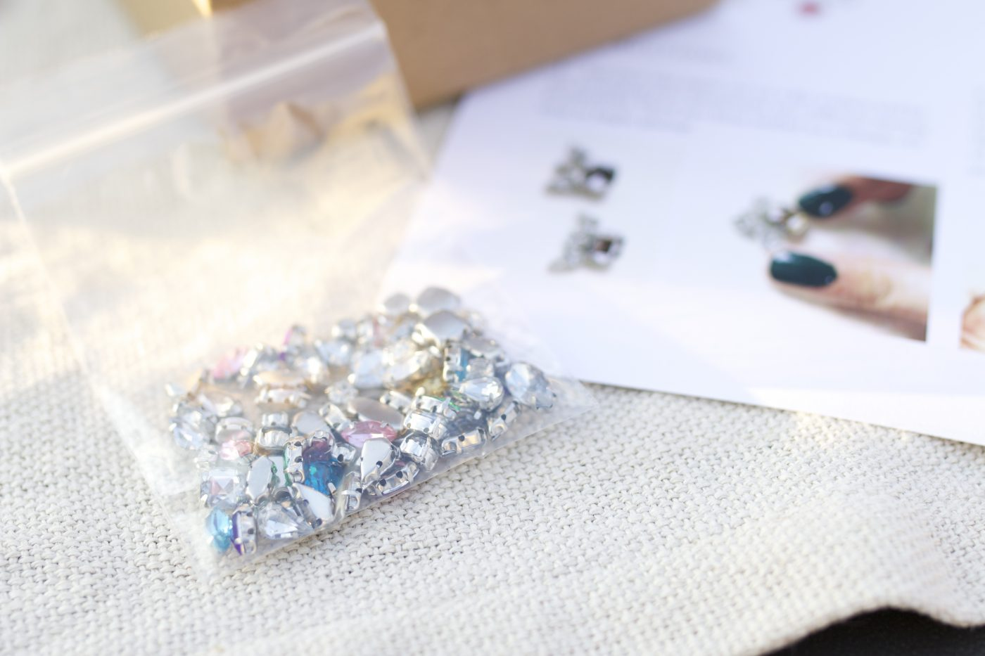 Gild Collective Jewelry