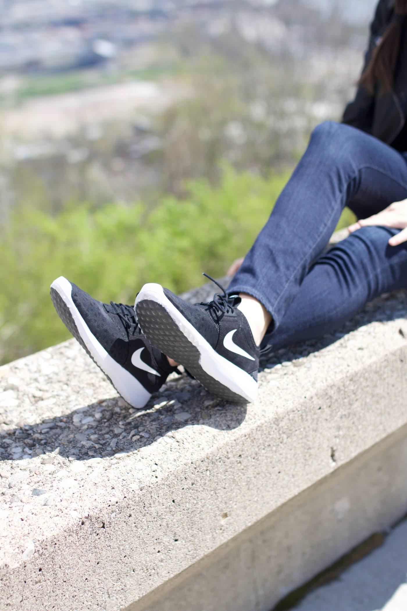 Nike womens juvenate shoes
