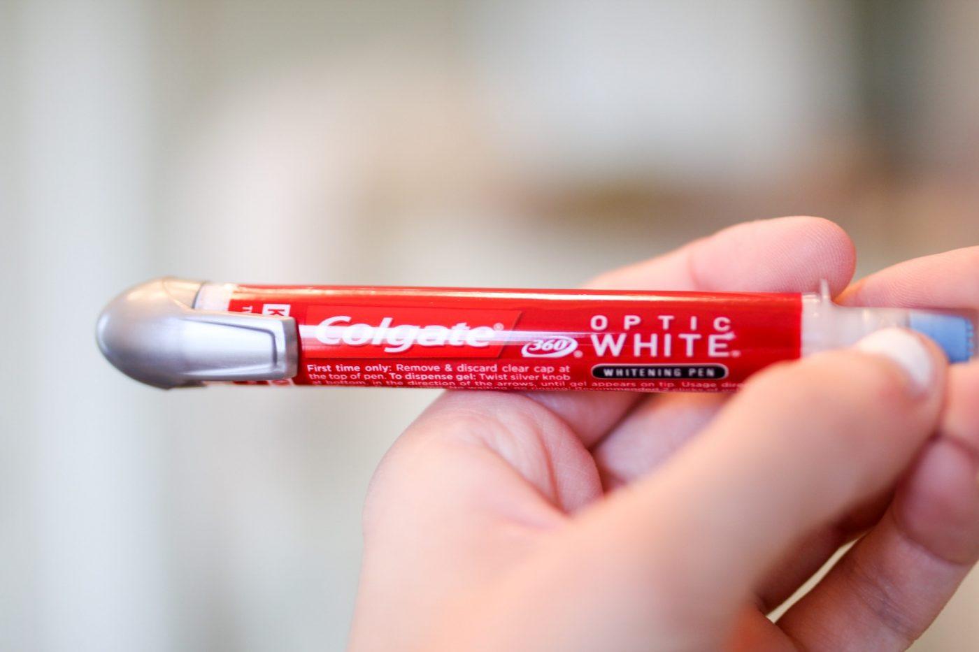 Colgate Whitening Pen