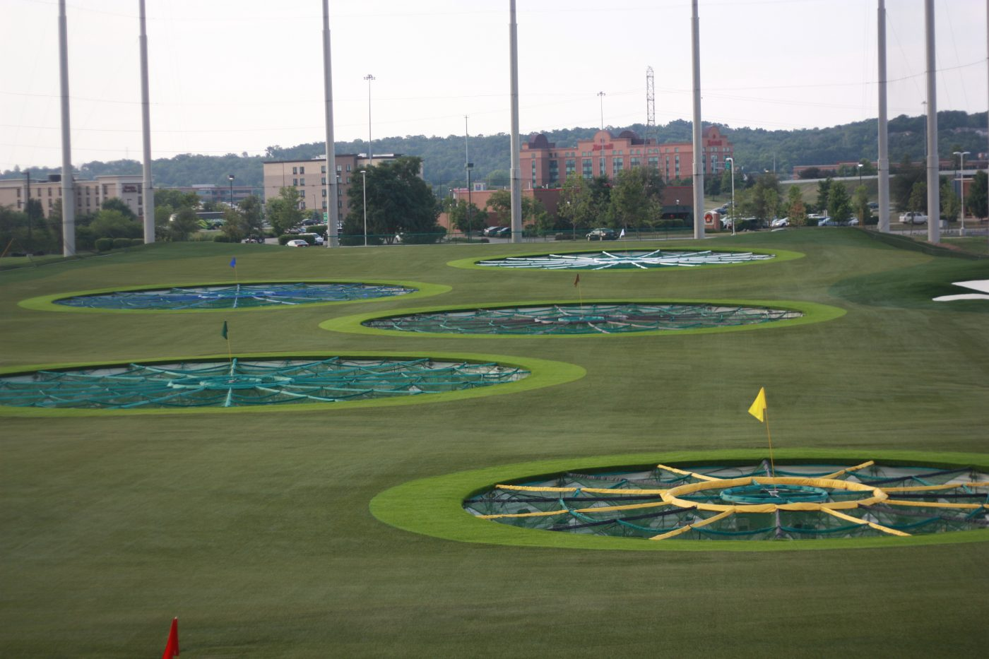 Topgolf Cincinnati