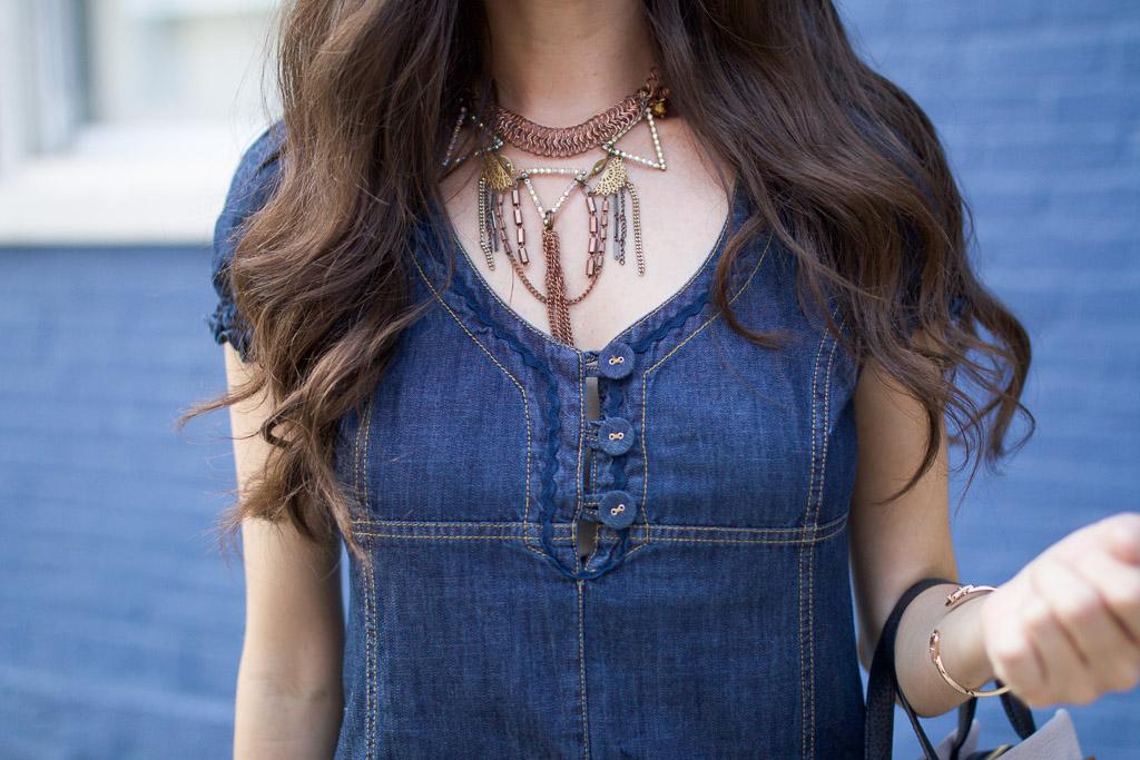 Lulu Frost Inspired Jewelry