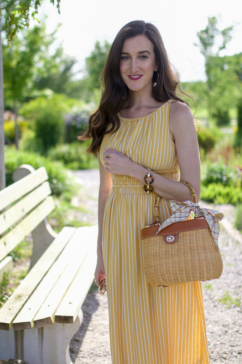 Wicker Bag Trend