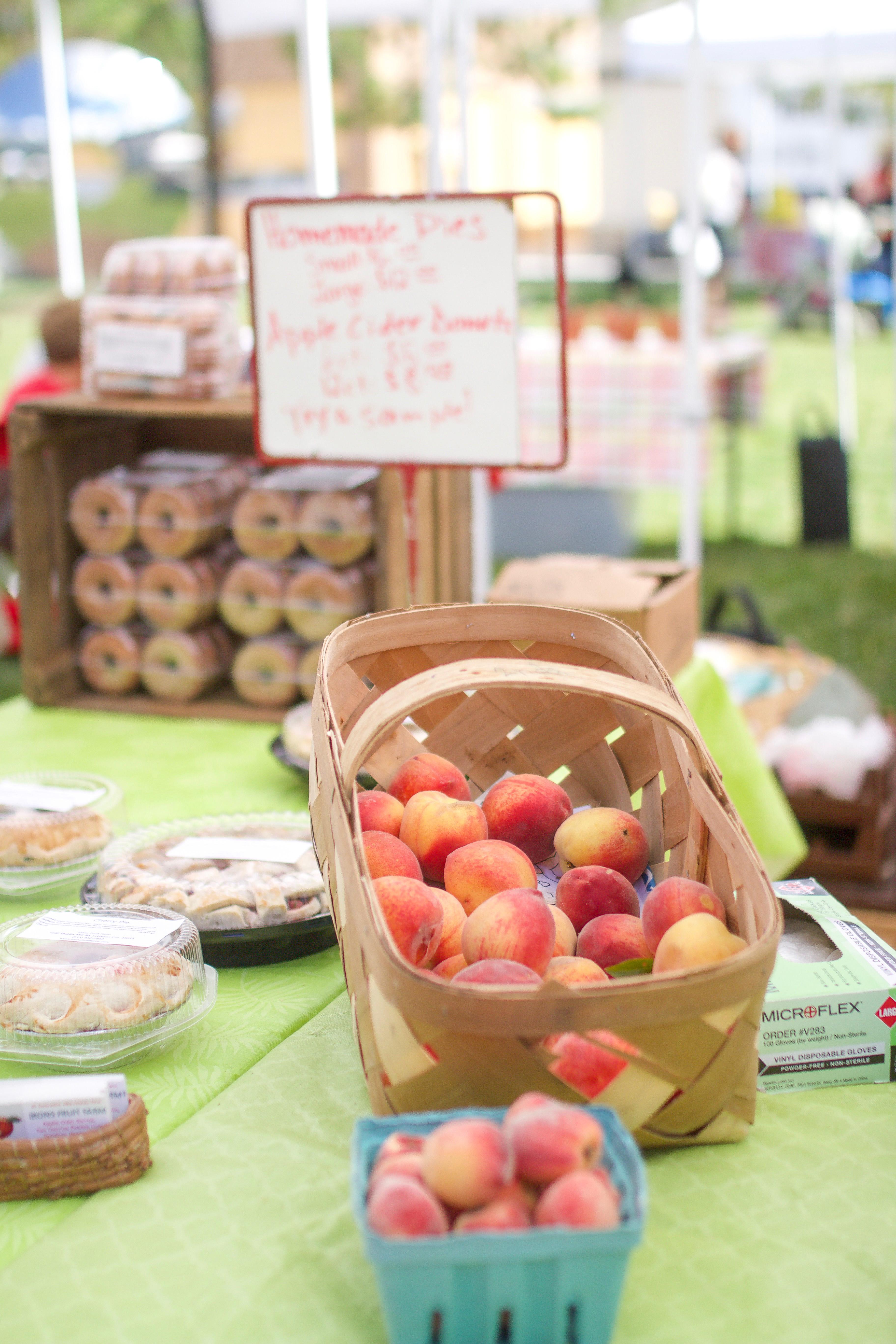 Cincinnati Farmers Market