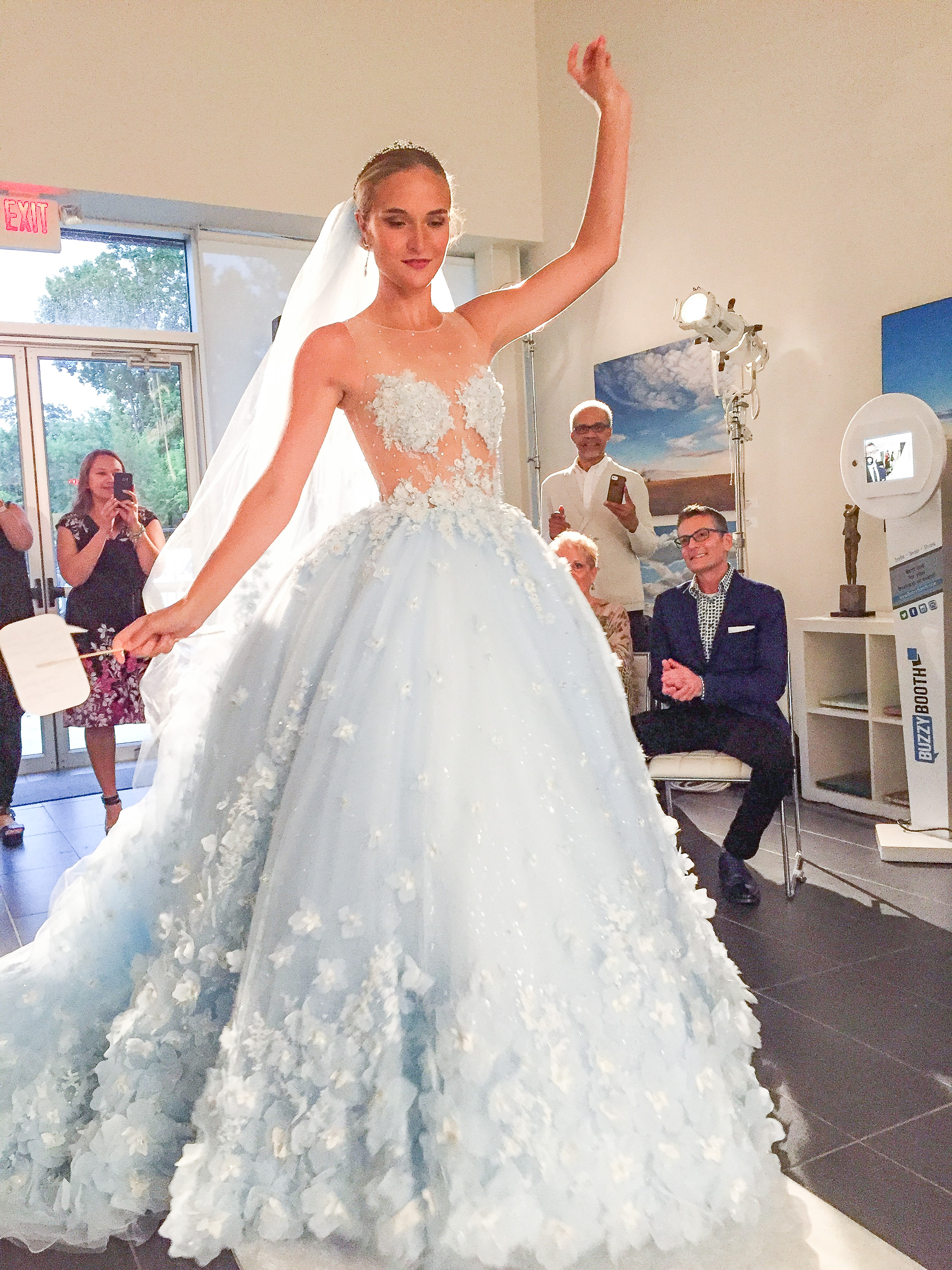 Randy Fenoli Bridal Collection | Baubles