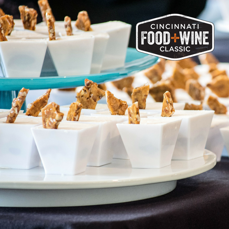 cincinnati food and wine classic