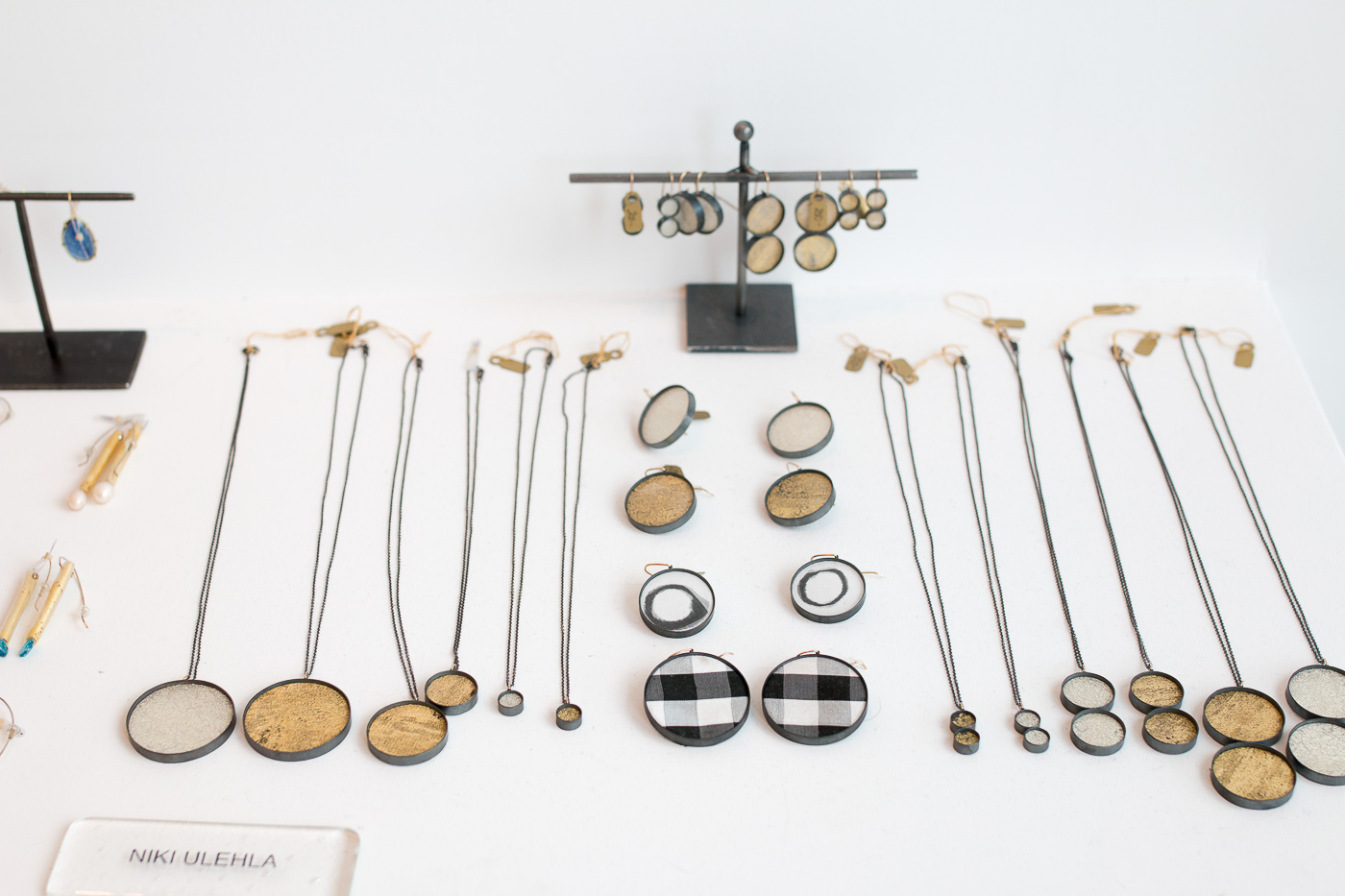 Niki Ulehla Jewelry