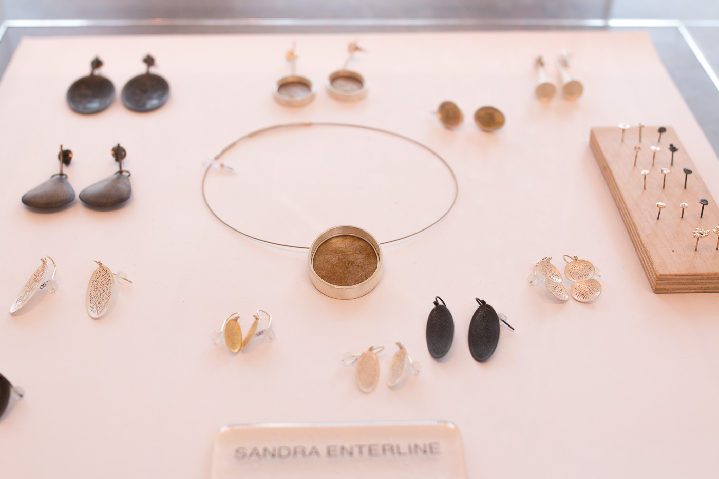 Sandra Enterline Jewelry