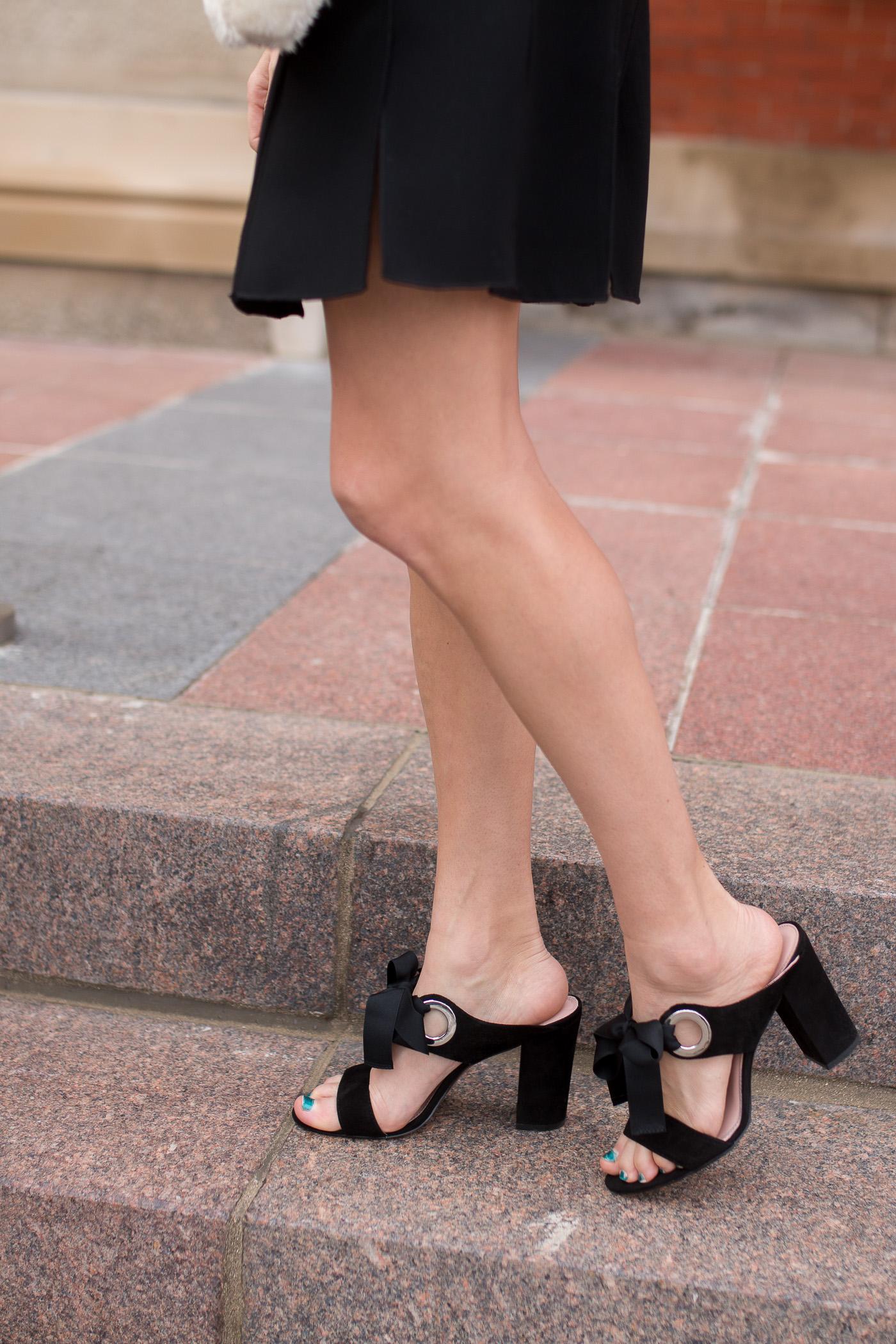 Avec Les Filles Shoes