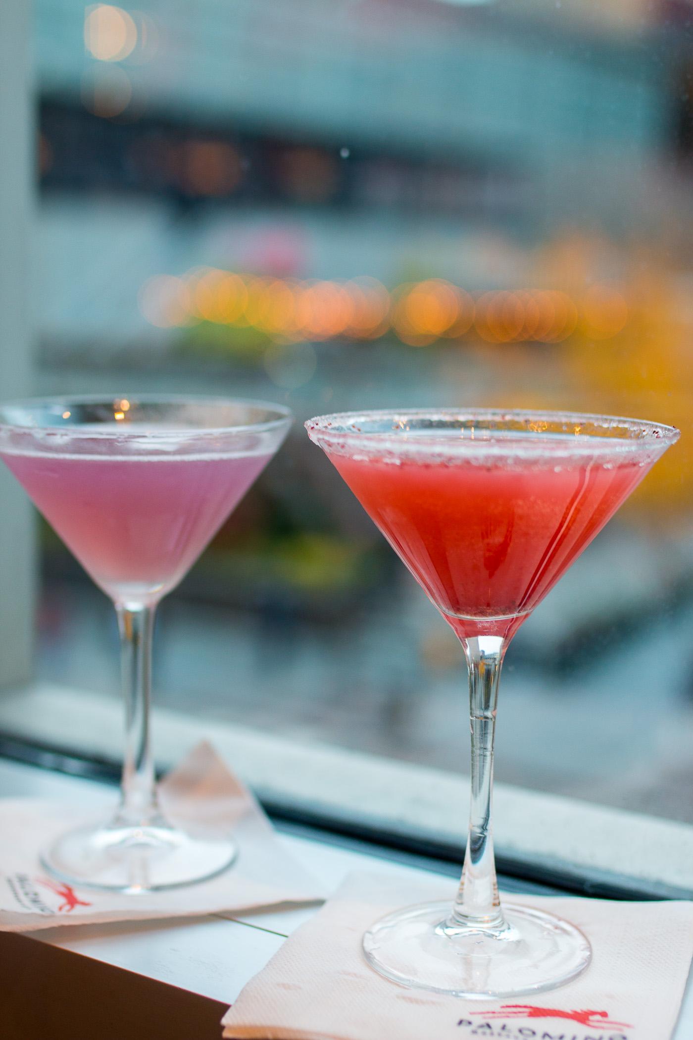 Palomino Cincinnati Cocktails