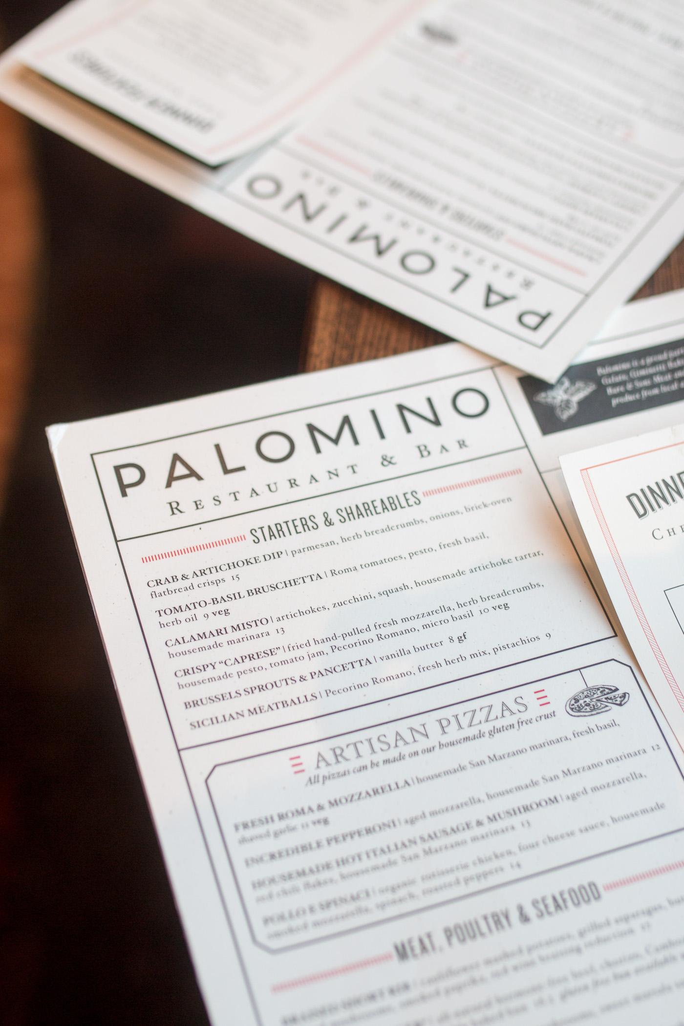 Palomino Cincinnati
