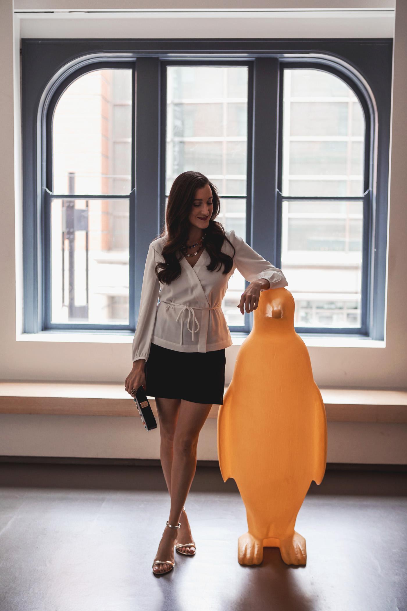 21c Hotel Penguin