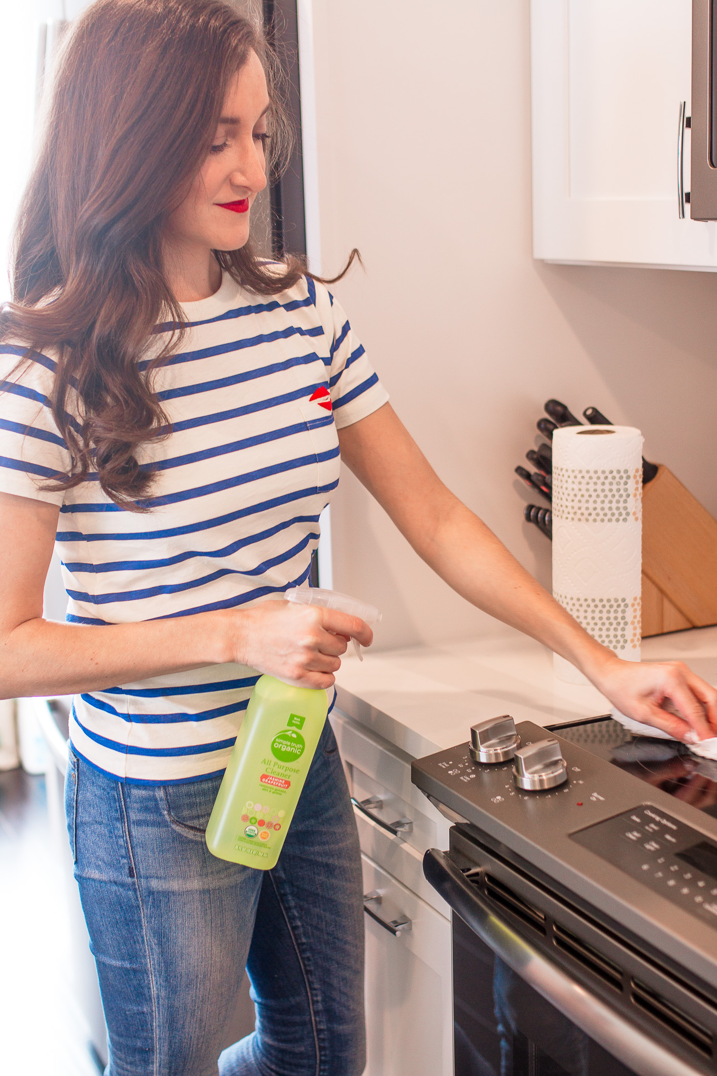 Simple Truth Cleaning Products