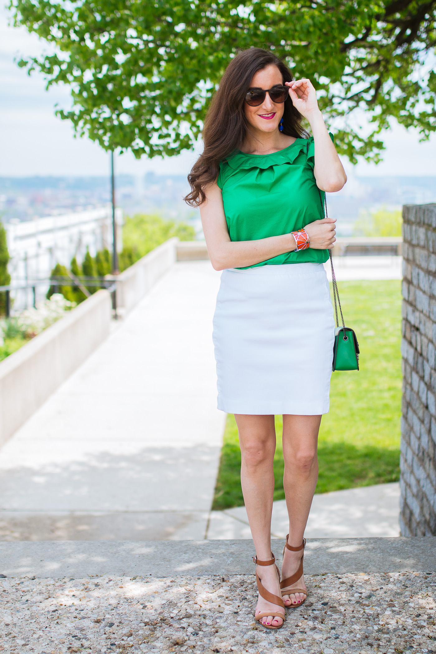 Colorful Outfit Ideas for Women