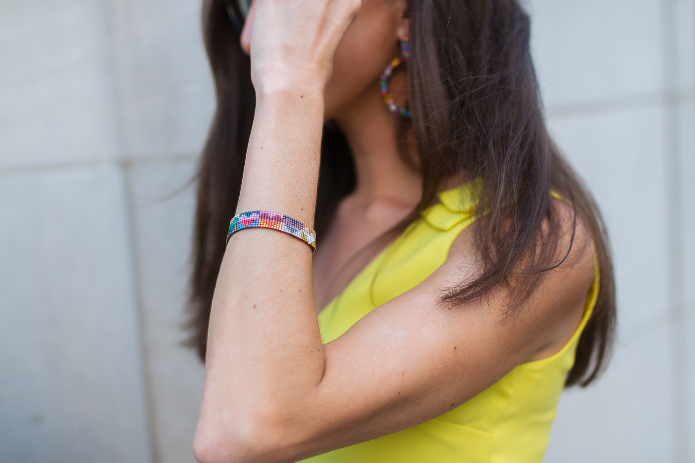 Ombre Gallery Bracelet