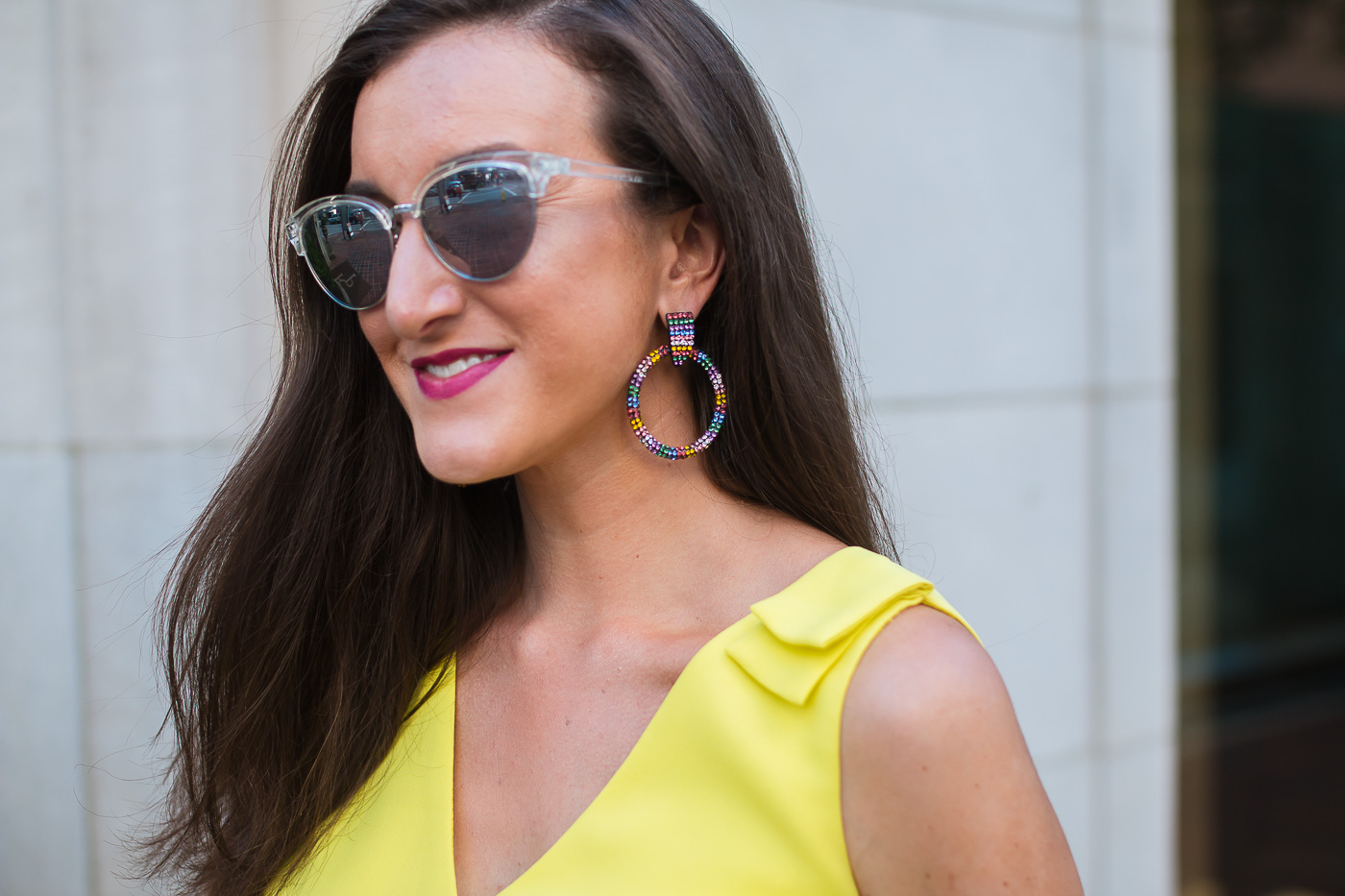 Zara Statement Earrings