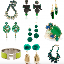 Bauble Wish List: Going Green