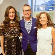 Randy Fenoli Bridal Event with Bridal and Formal