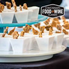 Cincinnati Food + Wine Classic