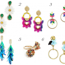 Bauble Wish List: Thinking of Spring