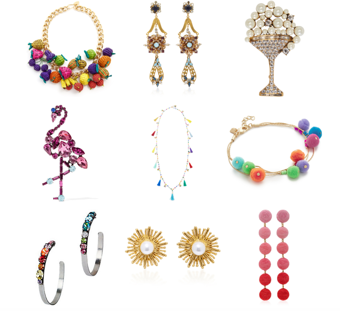 summer jewelry trends