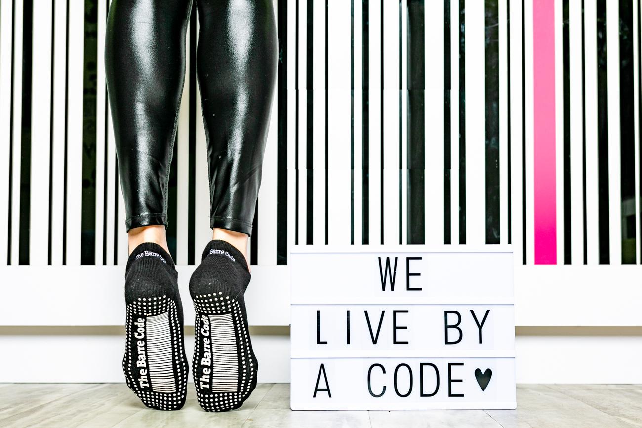 The Barre Code Cincinnati