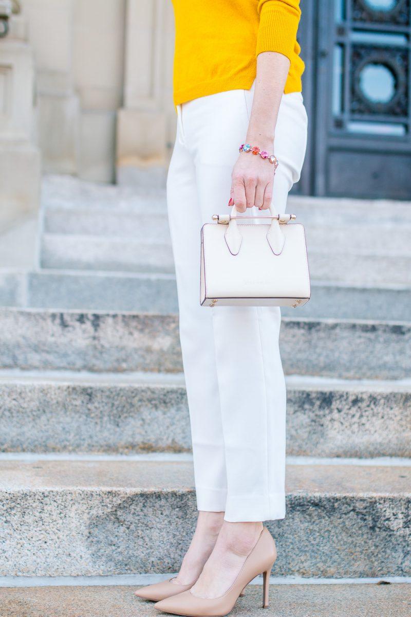 Strathberry handbag