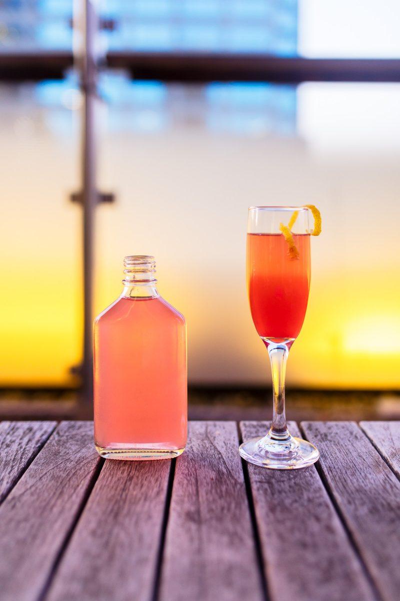 21c Cocktail Terrace Cincinnati