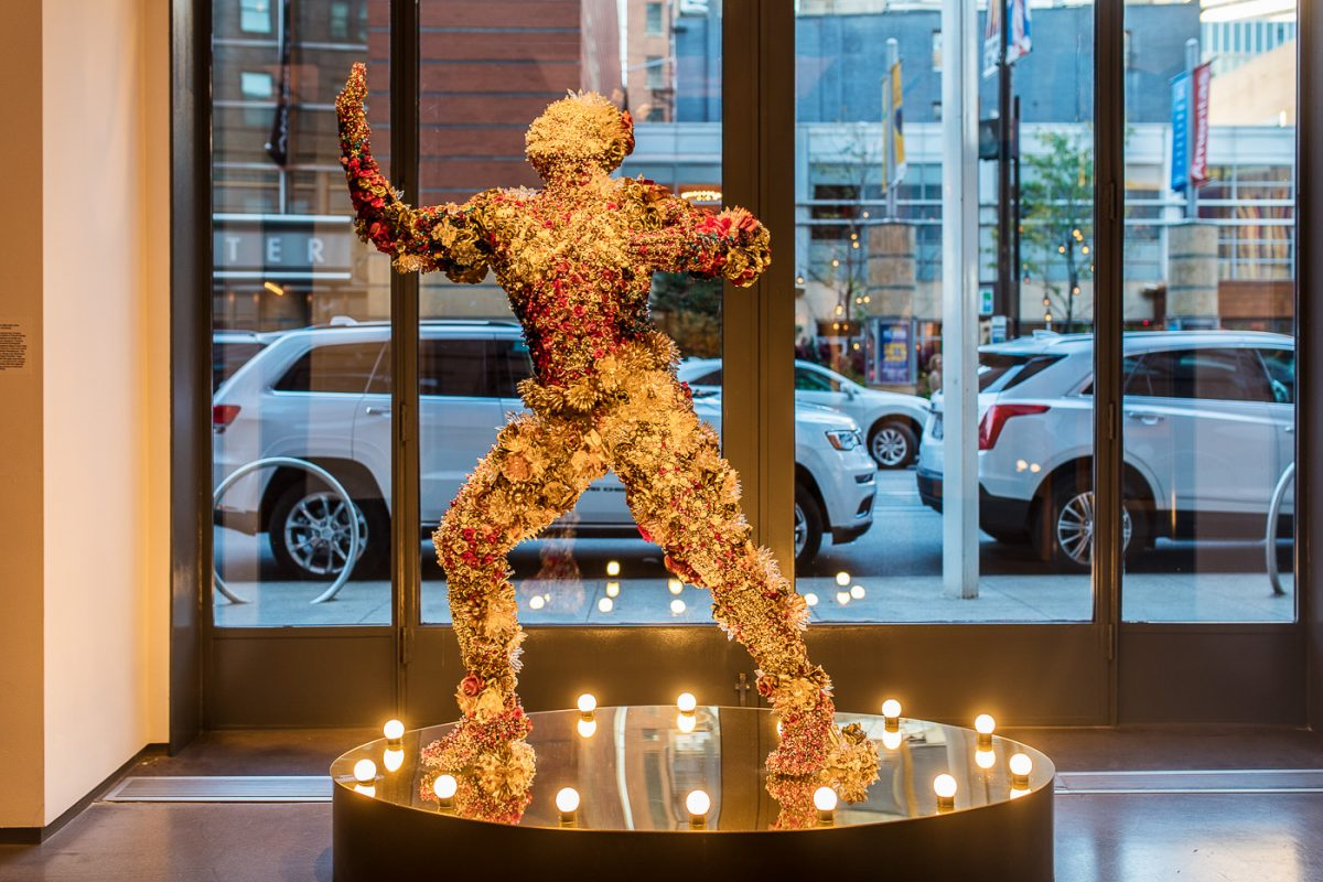 21c Museum Cincinnati