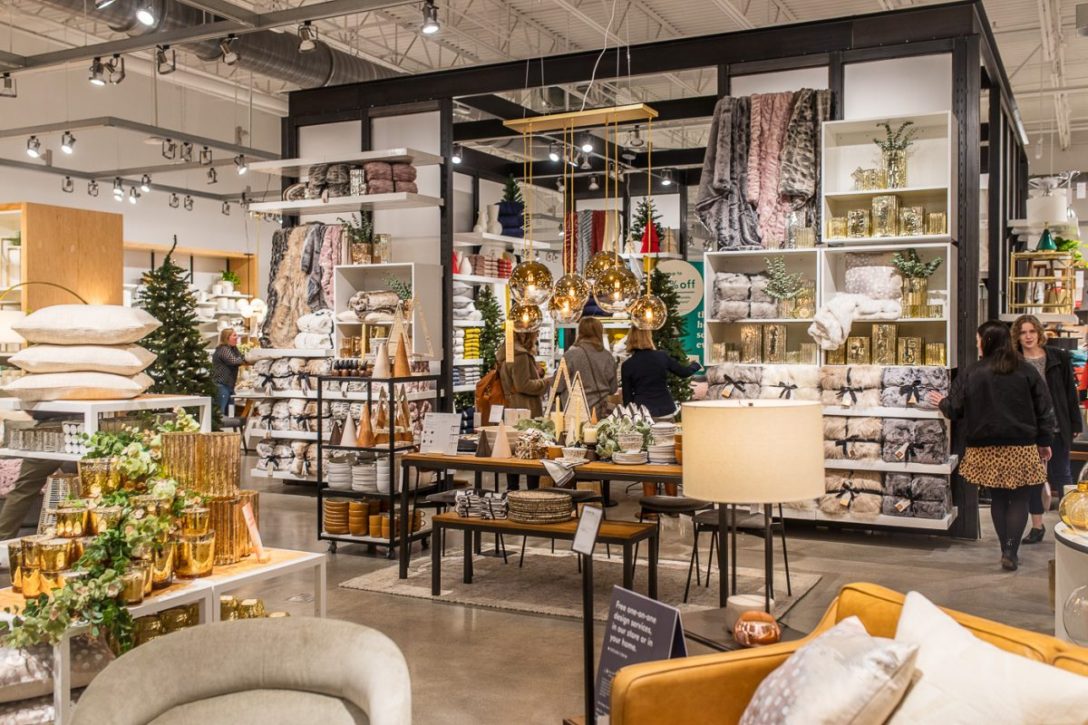 West Elm Cincinnati
