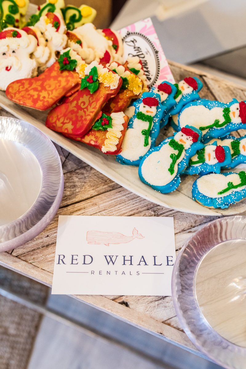 Red Whale Rentals Cincinnati