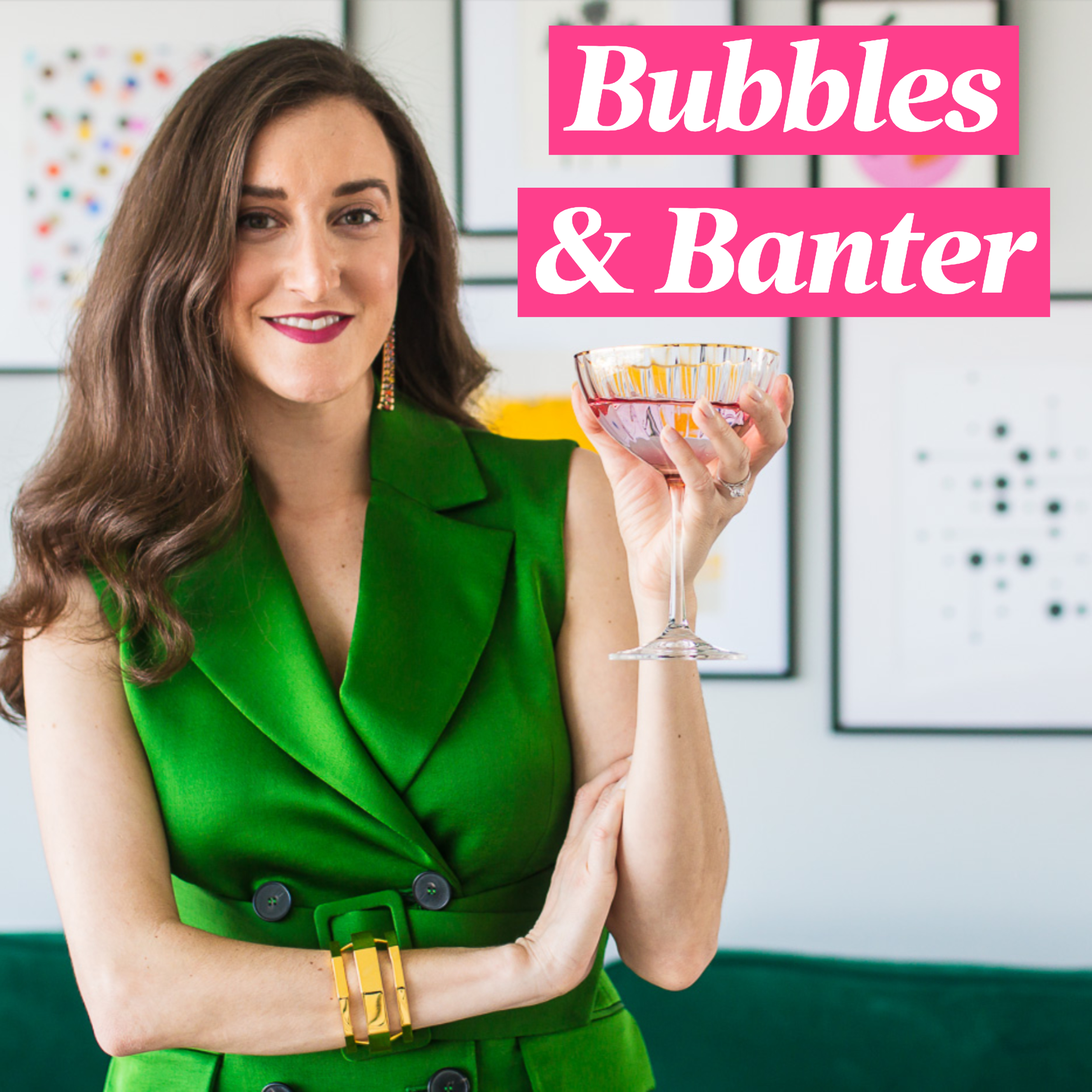 Bubbles and Banter Podcast