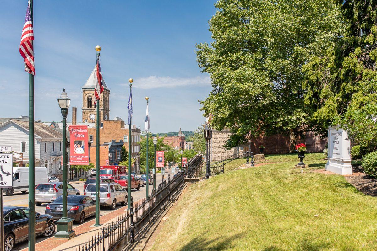Decorative Arts Center of Ohio in Lancaster