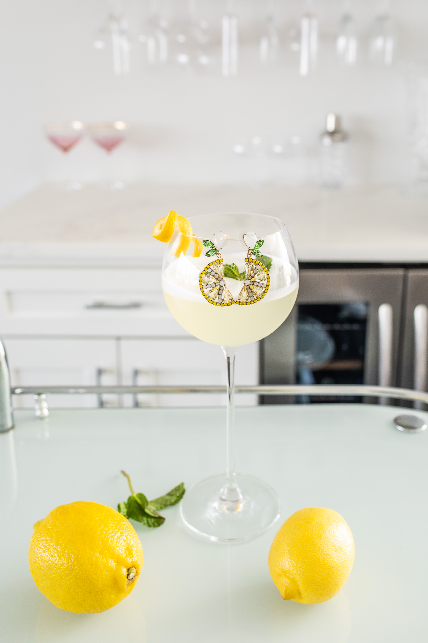 Sgroppino Cocktail