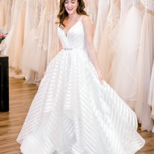 A Magical Night with Luxe Redux Bridal