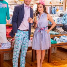 Kentucky Derby Ready with Vineyard Vines